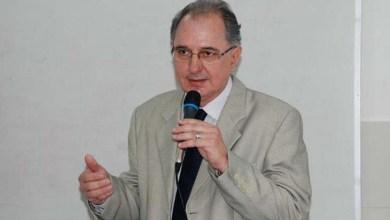 Photo of Chapada: Campus da Uneb em Seabra recebe visita de reitor e vice-reitora
