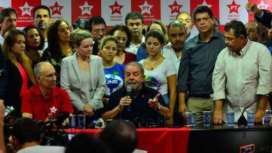 Photo of Lula aceita convite de Dilma e vai assumir Casa Civil no lugar de Wagner