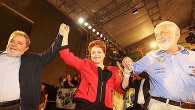 Photo of Dilma emite nota e confirma mudanças em Ministérios; Lula vai para Casa Civil
