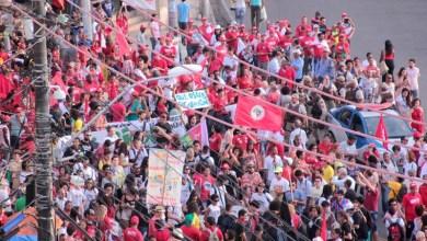 Photo of Bahia: Frente Brasil Popular mobiliza milhares para o dia 18 em defesa da democracia