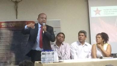 Photo of Suíca defende candidatura negra em reunião do diretório do PT de Salvador