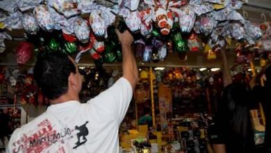 Photo of Inmetro faz operação especial para fiscalizar ovos de chocolate com brinquedos
