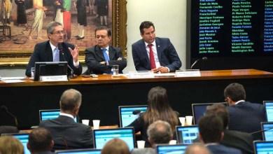 Photo of Comissão da Câmara analisa nesta segunda parecer sobre pedido de impeachment