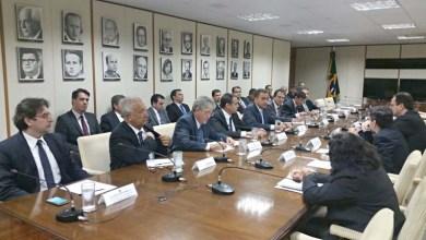 Photo of Governador solicita autorização para financiamentos ao ministro da Fazenda