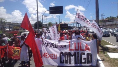 Photo of Frente Brasil Popular amplia debates contra o golpe e afirma que vai defender a democracia