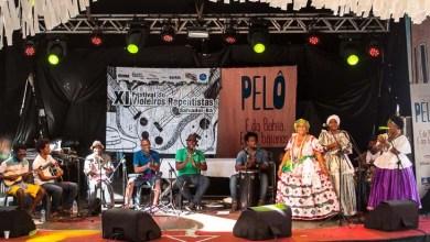 Photo of Bahia: Caravana da Música chega a última edição neste domingo
