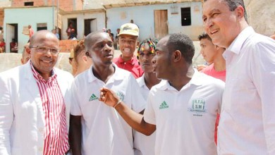 Photo of Governos trabalham para evitar desastres, mas é preciso mais investimentos, diz Suíca