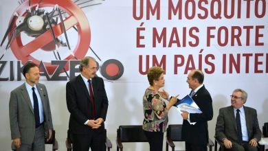 Photo of Saúde anuncia edital de R$ 20 milhões para pesquisas sobre Aedes aegypti