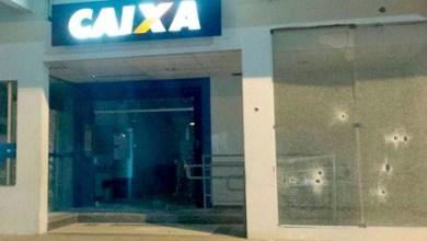 Photo of Bahia: Onda de assaltos a bancos continua no interior do estado