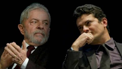 Photo of Defesa de Lula pede à PGR que investigue Moro por suposto abuso de autoridade