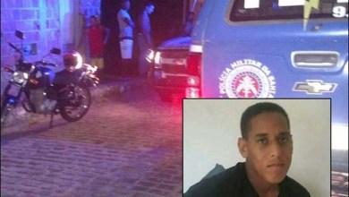 Photo of Chapada: Jovem é assassinado com disparos de arma de fogo no município de Jacobina