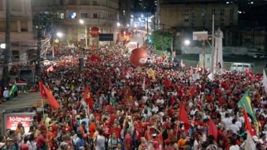 Photo of Salvador terá manifestação contra o impeachment nesta sexta e vigília segue até domingo