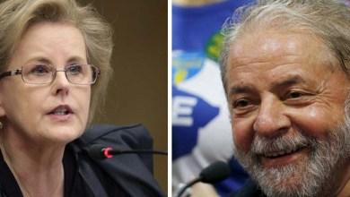 Photo of Ministra Rosa Weber nega pedido de habeas corpus para Lula e processos seguem com Moro