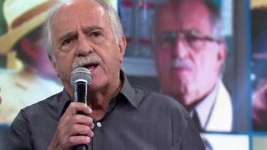 """Photo of Ator da Globo detona Dilma no Faustão: """"Golpe quem deu foi a senhora"""""""
