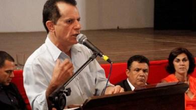 Photo of Chapada: Prefeito de Morro do Chapéu tem ação ajuizada contra ele e pode ter bens bloqueados