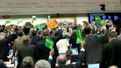 Photo of Brasil: Confira como votou cada deputado na comissão do impeachment contra Dilma
