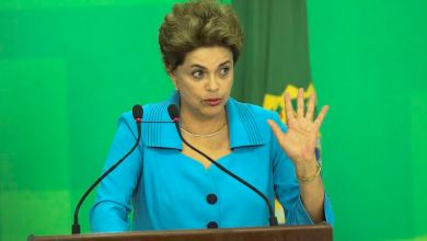 Photo of Brasil: Dilma diz que lutará até o fim e acusa Temer de conspiração
