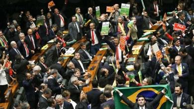 Photo of Quórum para votação do impeachment de Dilma é maior do que o de Collor