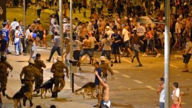 Photo of Brasil: Promotor defende fim das torcidas organizadas de futebol