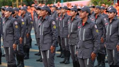 Photo of Chapada: Novos soldados integram Corpo de Bombeiros da região