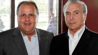 Photo of #Polêmica: Geddel estaria insatisfeito com Temer e já ameaça fechar acordo de delação premiada