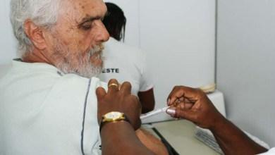 Photo of #Vídeo: Secretaria de Saúde orienta moradores de Andaraí durante campanha de imunização contra a gripe