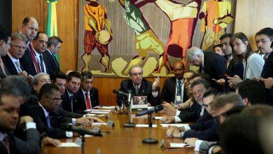 Photo of Resultado da votação do impeachment deve sair às 21h de domingo, diz Cunha