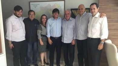 Photo of Grupos políticos se aliam em prol do desenvolvimento Livramento de Nossa Senhora