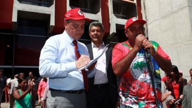 Photo of Rui Costa reafirma compromisso com demandas do MST na Bahia