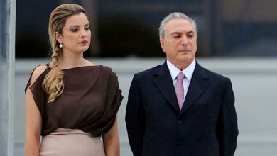 Photo of Opinião: Marcela Temer não vai convencer mulher alguma a aceitar ser servil e subjugada