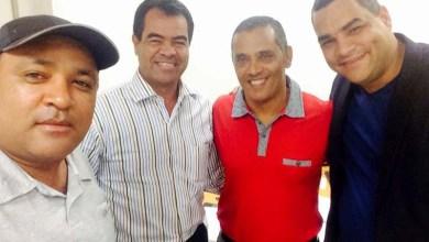 Photo of Chapada: PT ratifica compromisso com pré-candidatura de Valdes Brito a prefeito de Itaetê