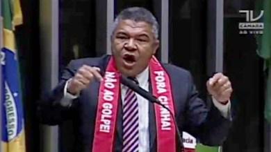 Photo of Jamais toleraremos outro golpe neste país, declara Valmir ao dizer não ao impeachment