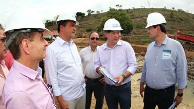 Photo of Bahia: Governo monta força tarefa para conter crise hídrica em Itabuna