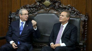 Photo of Renan critica Cunha por paralisar Câmara até votação do impeachment no Senado