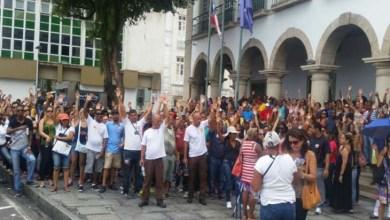 Photo of Salvador: Servidores municipais decidem terminar greve após acordo