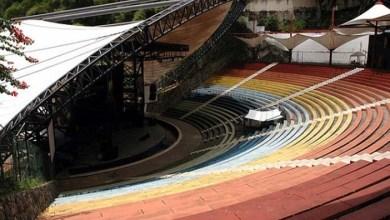 Photo of Governo apresenta à imprensa festival da nova Concha Acústica do TCA