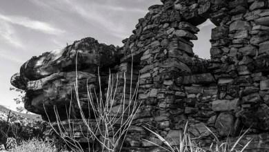 Photo of Chapada: Exposição multimídia sobre as ruínas de garimpos acontece em Andaraí