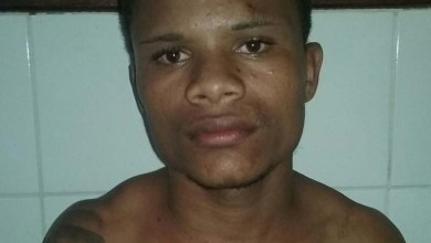 Photo of Chapada: Jovem é preso sob acusação de assalto na cidade de Jacobina