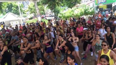 Photo of Rede de academias participa do Boa Praça com aulas gratuitas para o público em Salvador