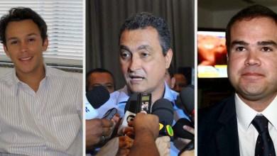 Photo of Rui Costa nega surpresa com abstenções de Cacá Leão e Mário Negromonte Jr