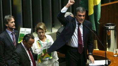Photo of Ministro da AGU diz que impeachment será uma ruptura constitucional
