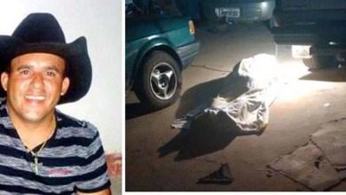 Photo of Chapada: Homem é morto a tiros no município de Iramaia
