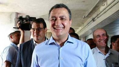 Photo of Chapada: Governador Rui Costa vai inaugurar escola no dia 21 em Andaraí
