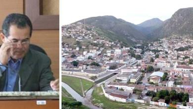 Photo of Chapada: Vereador do município de Jacobina é vítima de assalto