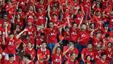 Photo of China quer virar potência mundial no futebol até o ano de 2050