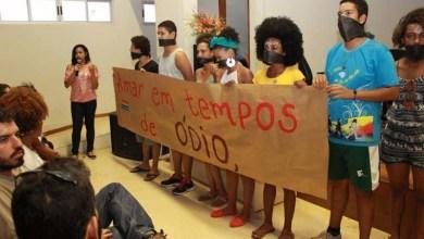 Photo of Chapada: Ifba debate questões de gênero e étnico-raciais em Seabra