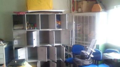Photo of Chapada: Escola do município de Morro do Chapéu é invadida e depredada