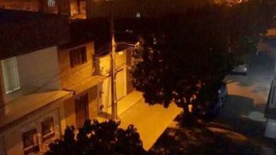 Photo of Chapada: Dupla em moto assusta moradores de bairro em Jacobina