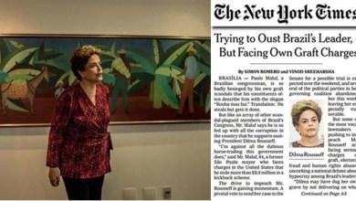 Photo of Mundo: Imprensa internacional questiona legitimidade de impeachment