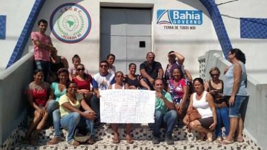Photo of Chapada: Trabalhadores terceirizados paralisam atividades em escolas de Jacobina